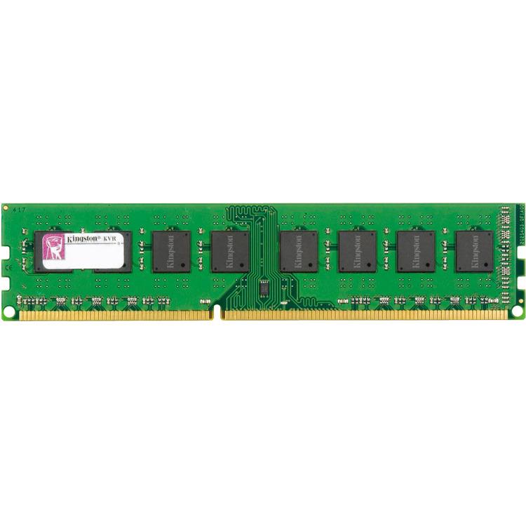 DDR3 4GB 1600MHz DDR3L ECC CL11 DIMM SRx8 1.35V w/TS