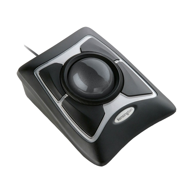 Optical ExpertMouse Trackball