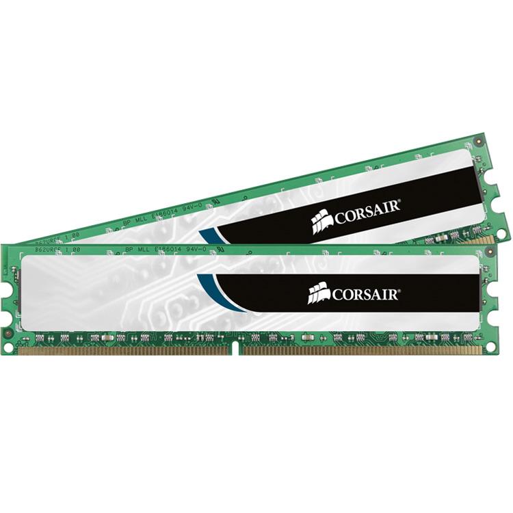 ValueSelect 1600 8GB (2x4GB)
