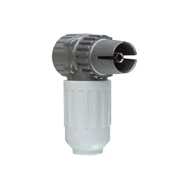 Hirschmann Coax Adapter Female