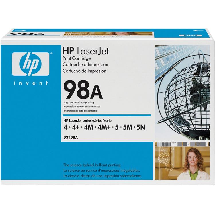 Hewlett-Packard Toner