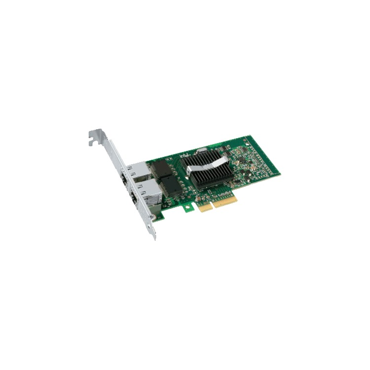 PRO-1000 PT Dual Port Server Adapter