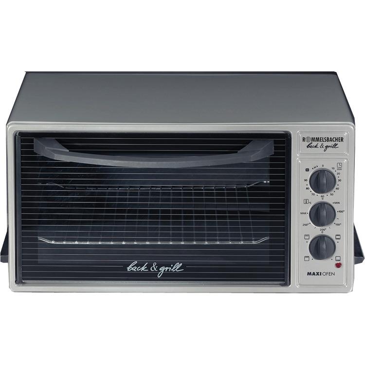 Bak en Grill oven PizzAvanti BG 1600