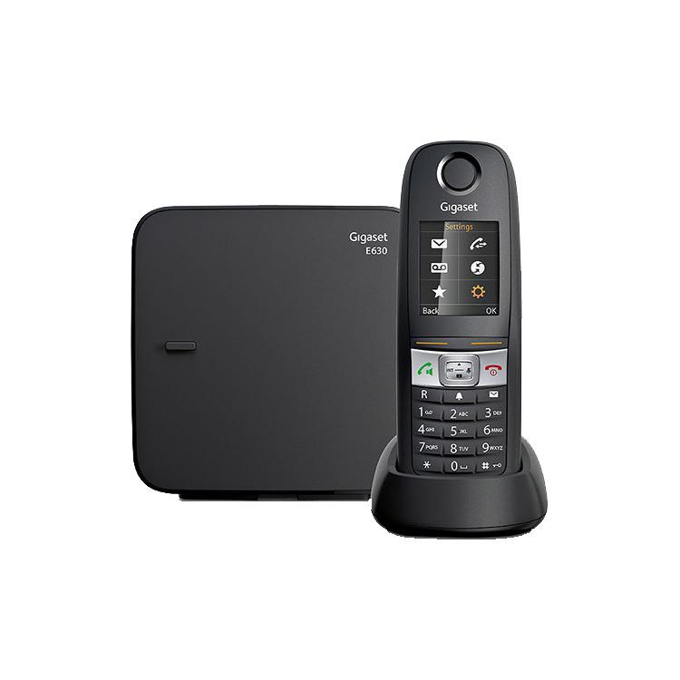 Gigaset E630 DECT Telefoon