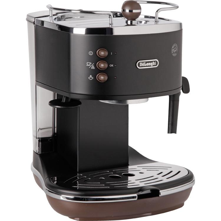 Image of DeLonghi ECOV 310.BK koffiezetapparaat