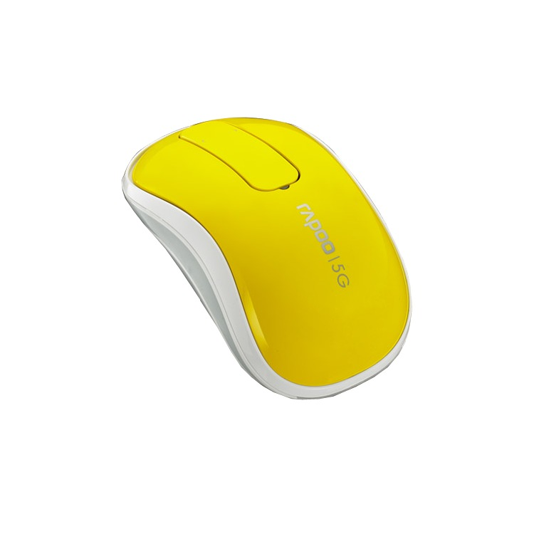 T120P Draadloze Touch-muis