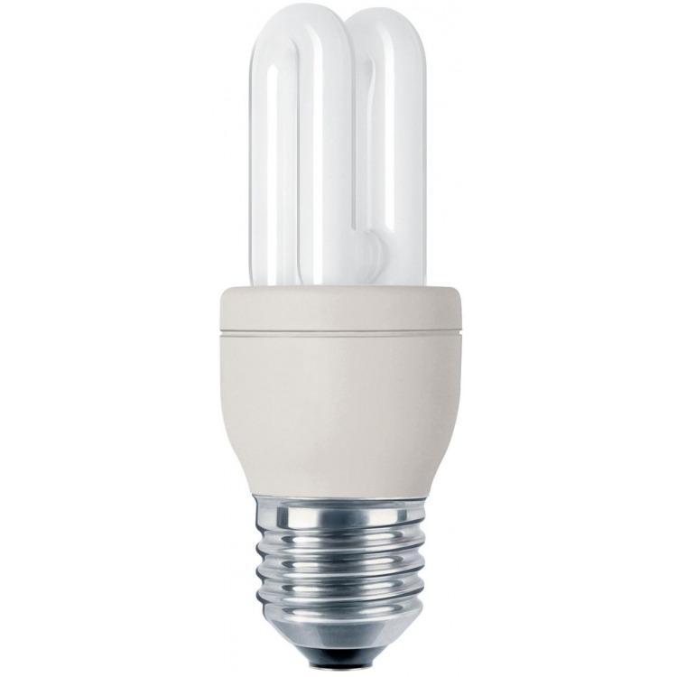 Genie Spaarlamp Stick 5w 827 E27