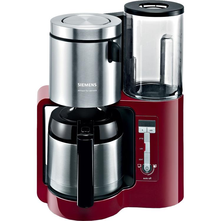 Koffiezetapparaat, Siemens, 'Sensor for Senses'
