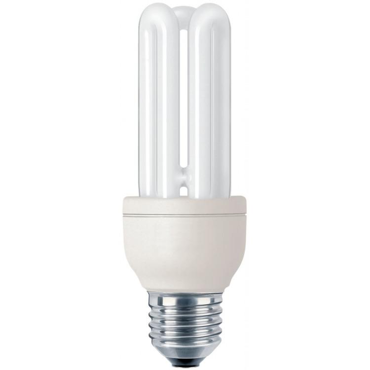 Genie Spaarlamp Stick 14w 840 E27
