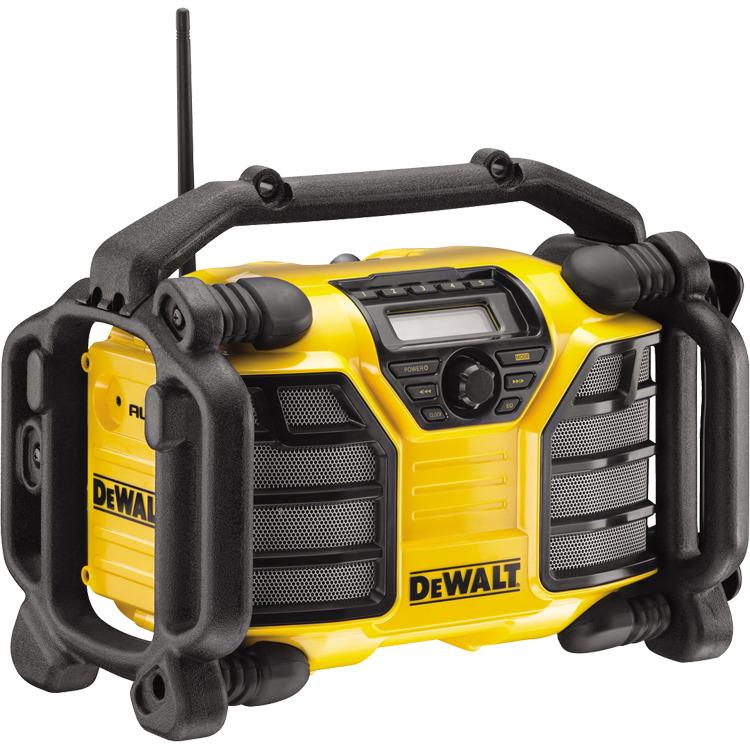 DeWalt DCR016 Bouwradio