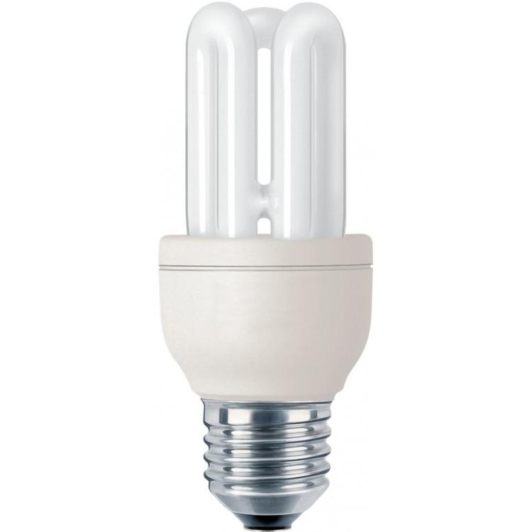 Genie Spaarlamp Stick 8w 827 E27