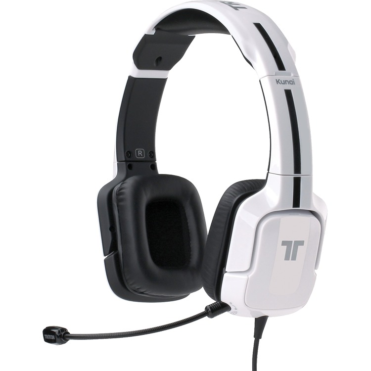 PC Tritton Kunai Stereo Headset wit