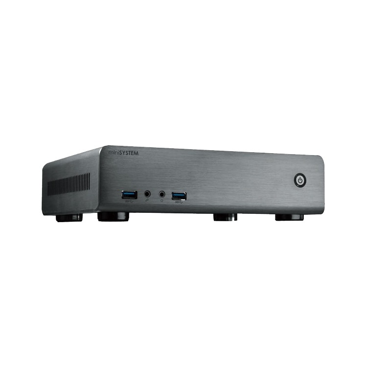 MS-Tech CI-70                  120W mITX