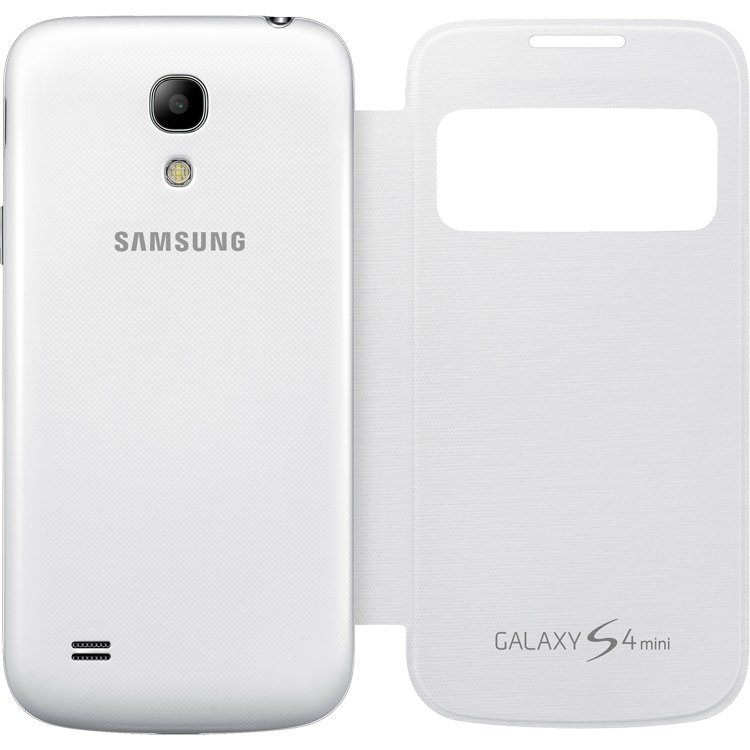 Galaxy S4 Mini S View Cover
