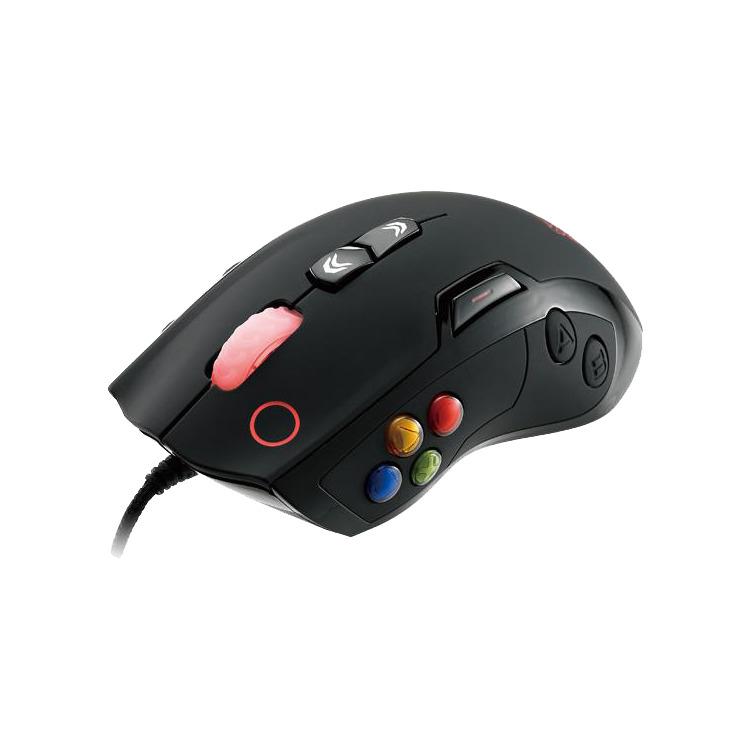 PC Tt eSports Volos MOBA/MMORPG Gaming muis