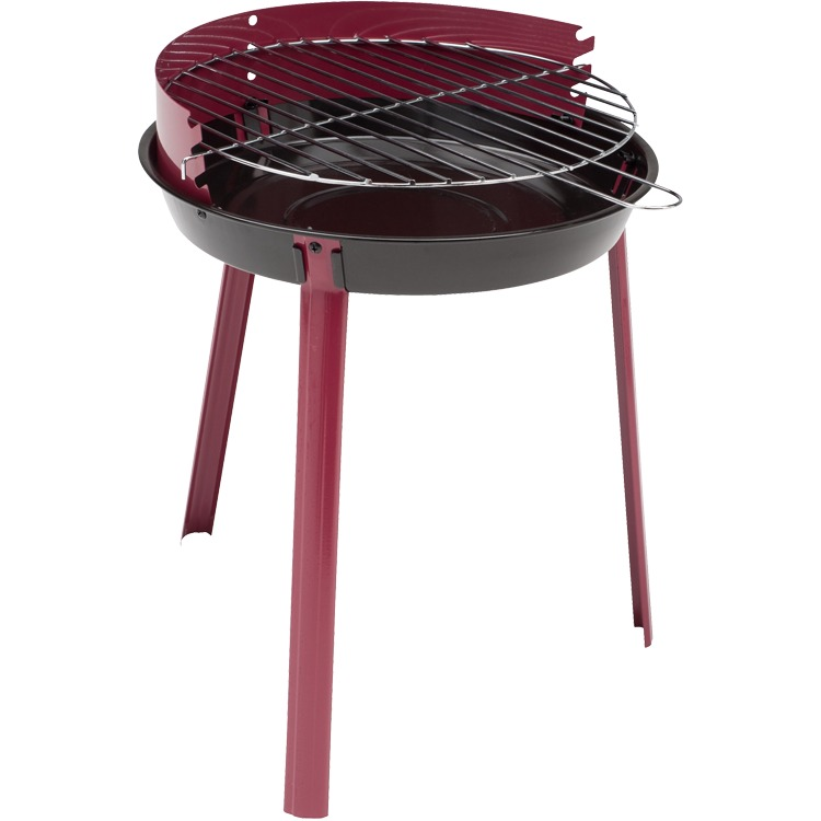 Ronde barbecue 0534