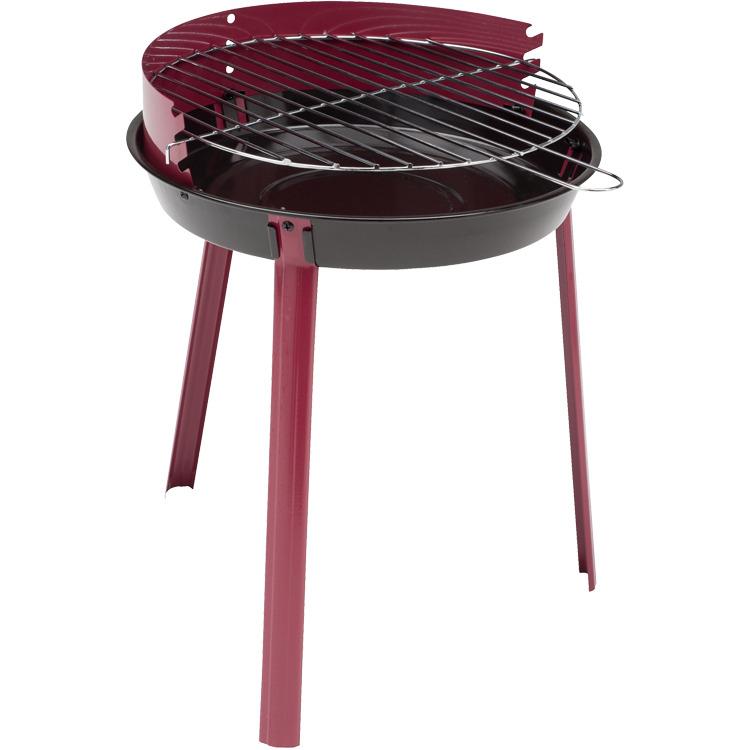 Ronde barbecue 0534