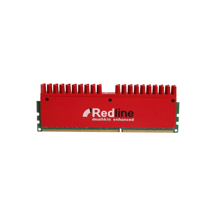 D3  4GB 2800-12 Redline Ridgeback    MSK