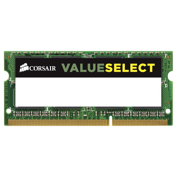 SODIMM 1600 8GB (1x8GB)