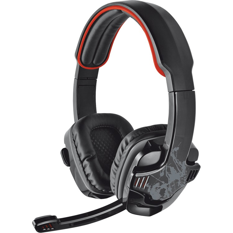 19116 GXT 340 Gaming Headset 7.1 Surround