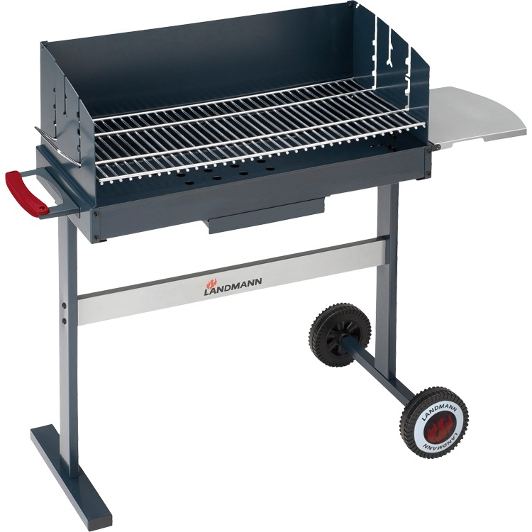 Image of Barbecue 31482 compact 700