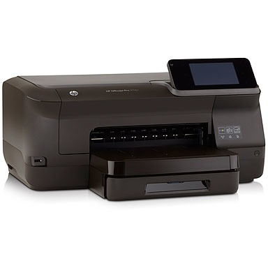 Hp HP OFFICEJET PRO 251DW PRINTER