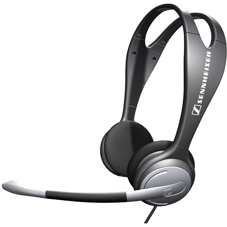 Sennheiser PC131 Headphone