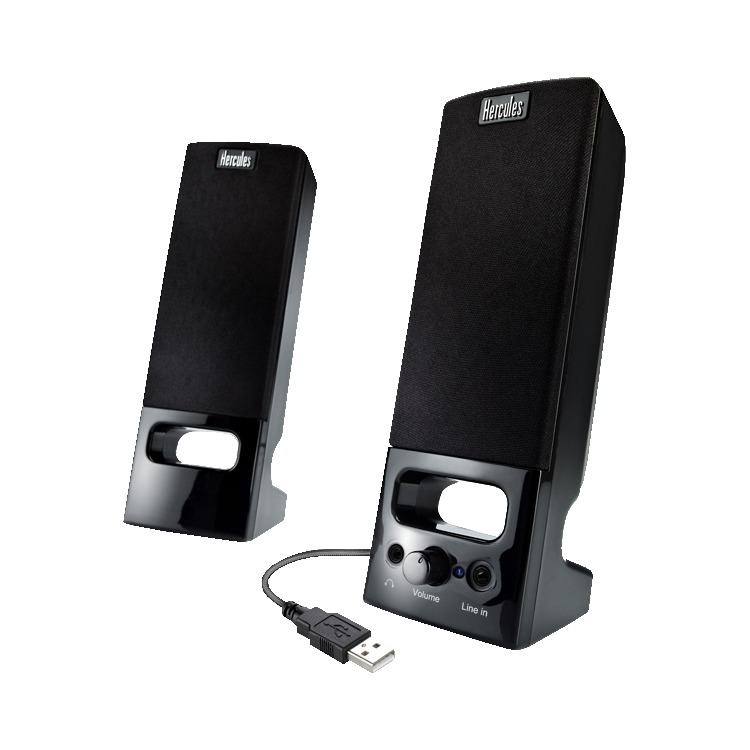 XPS 2.0 35 USB-speakers