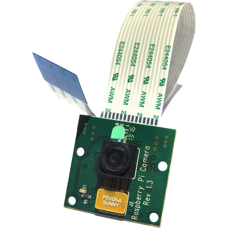 Productafbeelding voor 'HD Video Camera module'