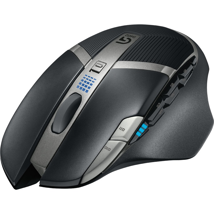 G602 Gaming Mouse