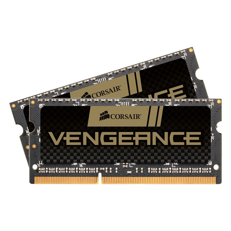 D3s 8gb 1600-9 Vengeance Lv K2