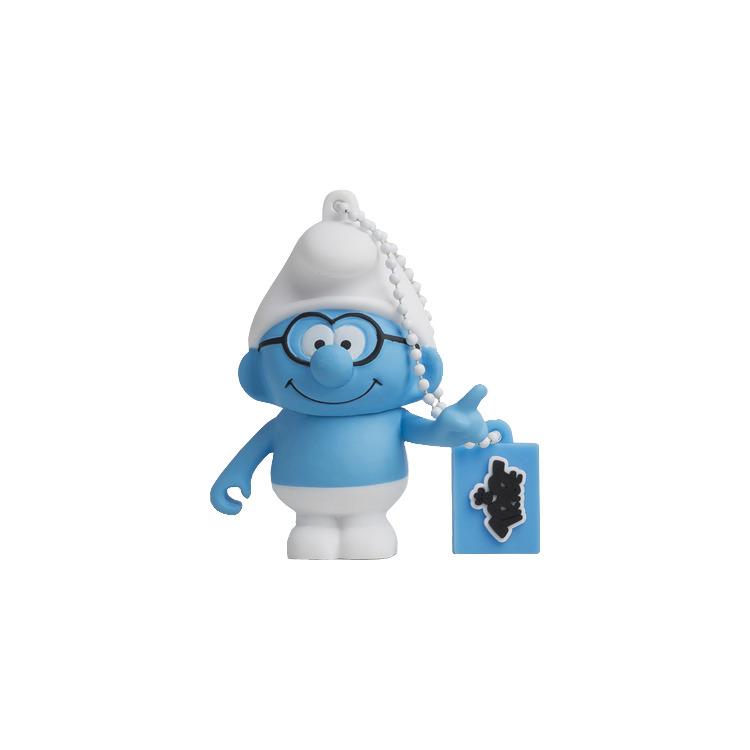 De Smurfen - Bril Smurf 4GB