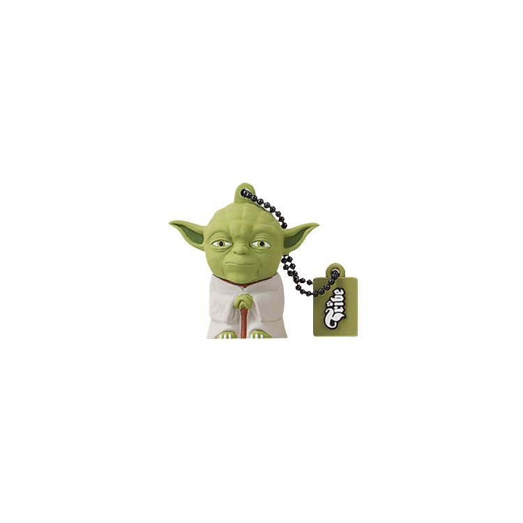 Star Wars, Yoda, 8 GB USB Memory Stick Flash Pen Drive