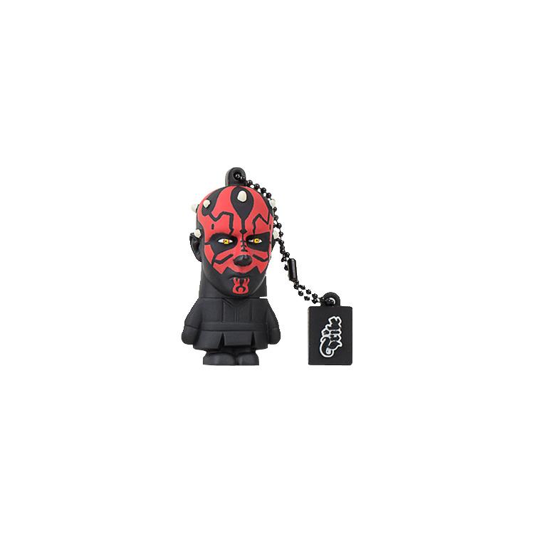Star Wars, Darth Maul, 8 GB USB Memory Stick Flash Pen Drive