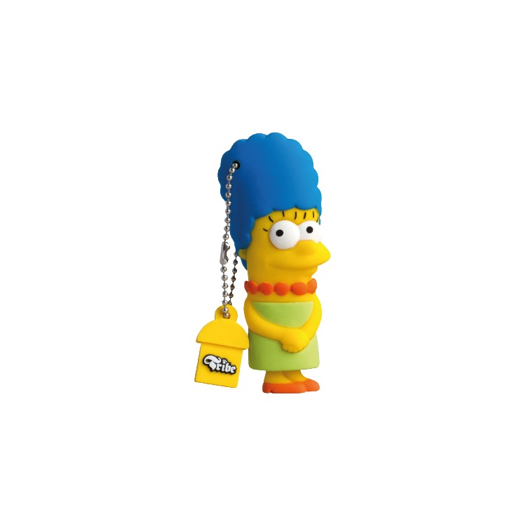 The Simpsons, Marge Simpson, 8 GB USB Memory Stick Flash Pen Drive