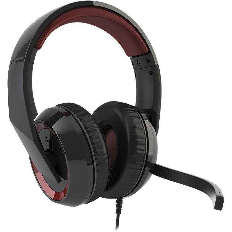 Raptor Hs40 Gaming Headset 7.1 Usb