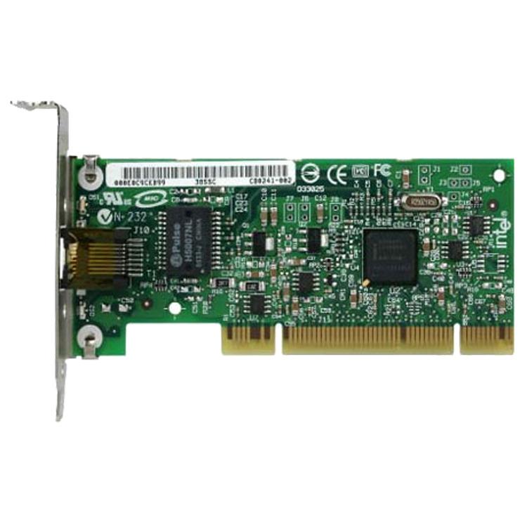 Intel Network Card PRO/1000 GT Low-Profile BULK