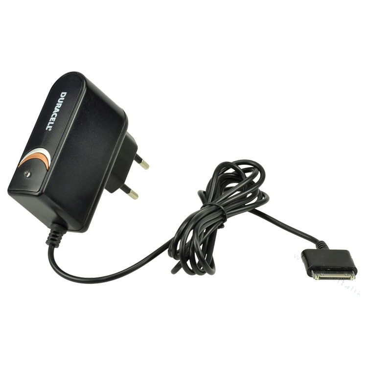 Duracell Apple iPhone/iPod 220V Charger