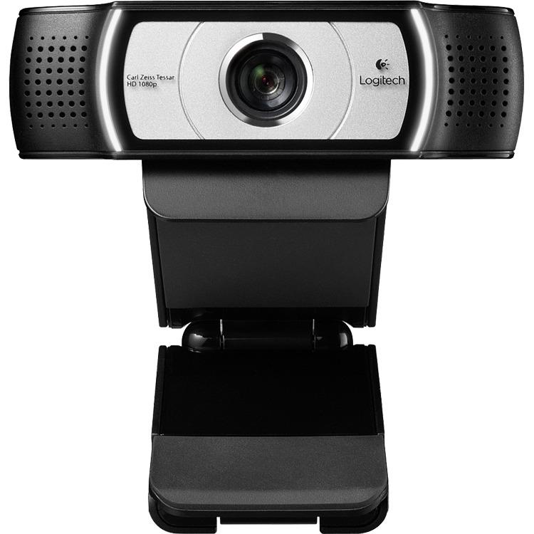 Logitech 960-000972 Webcam