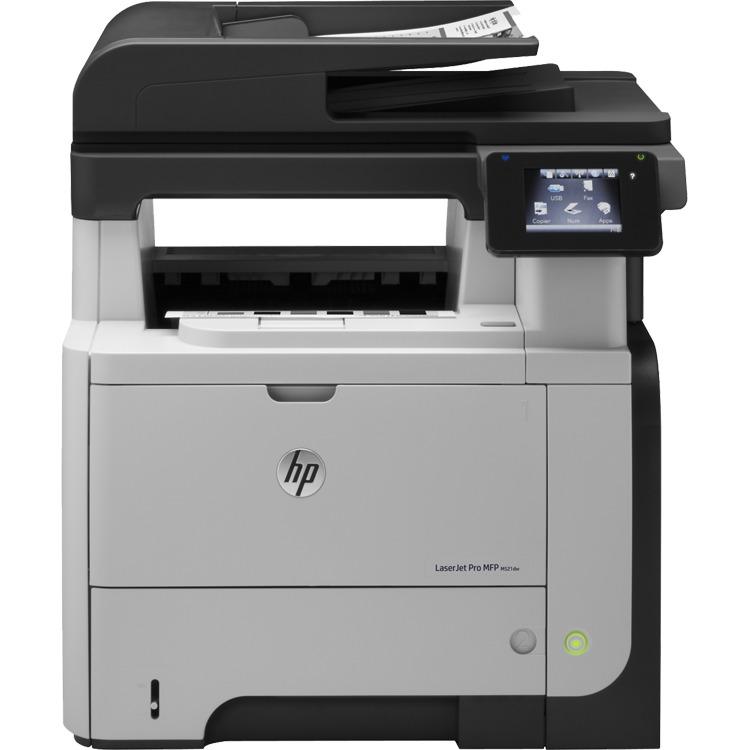 HP LaserJet M521dw Multifunctional