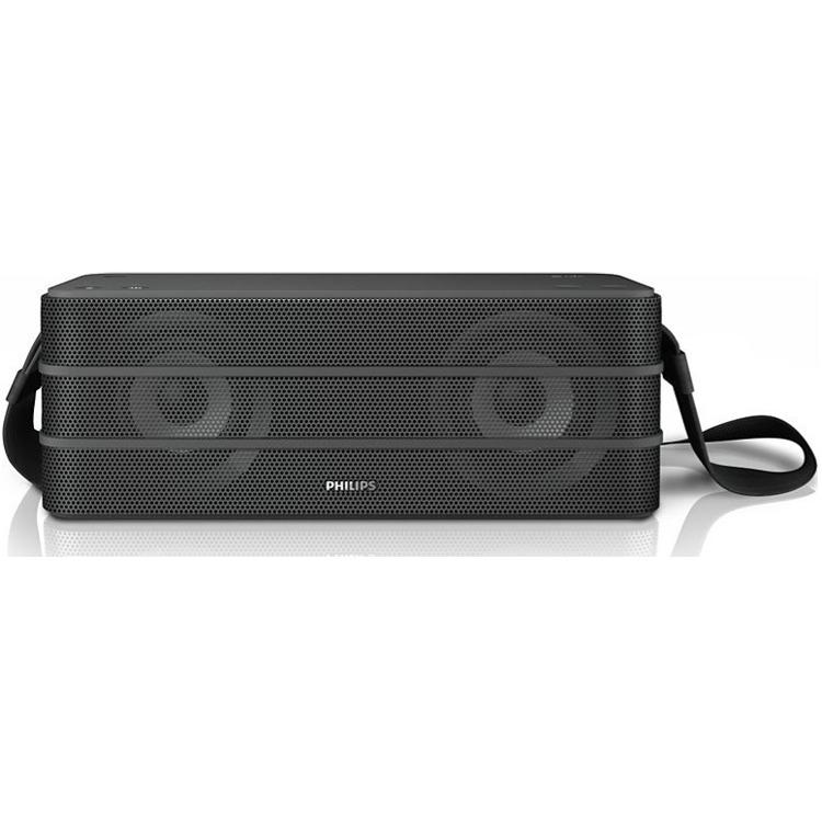 Image of Draagbare luidspreker SB8600/10