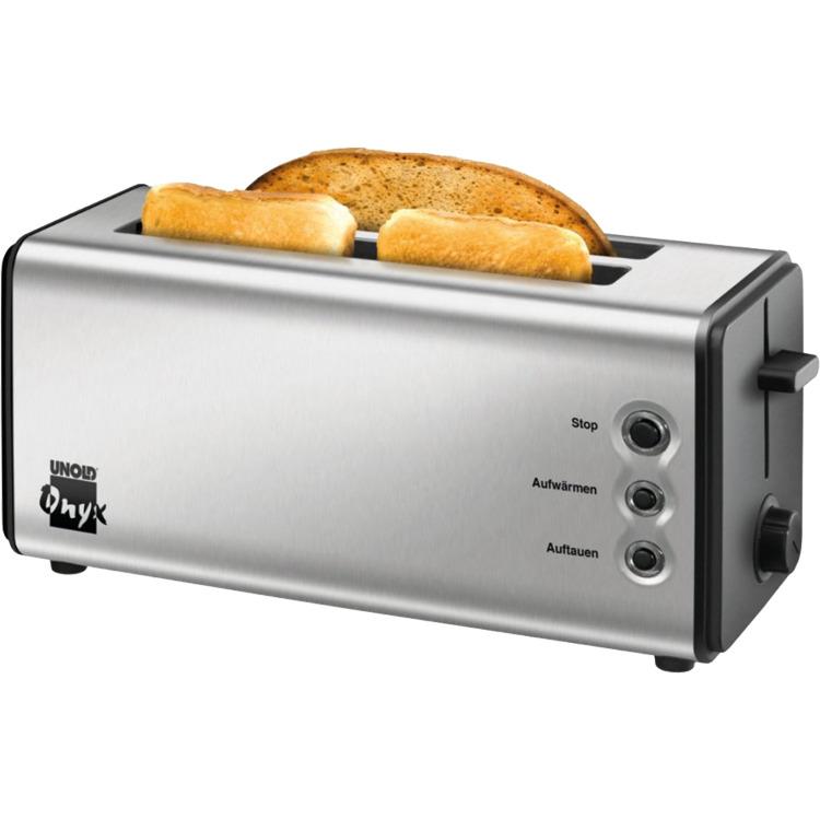 Toaster, Unold, 'Onyx Duplex'