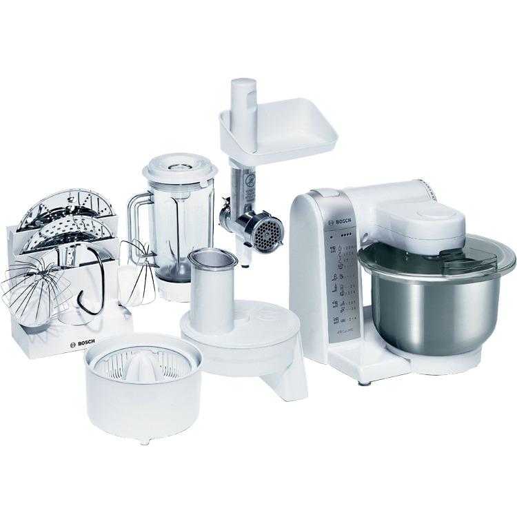 Bosch keukenmachine 'MUM 4880', 600 W