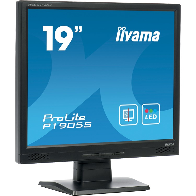 Iiyama ProLite P1905S-B2 - Monitor