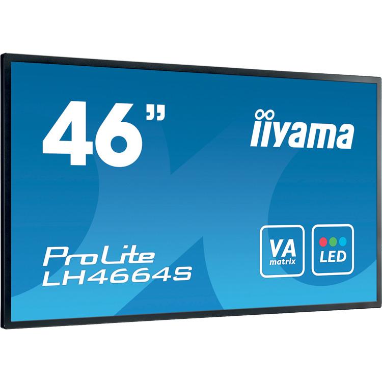 Productafbeelding voor 'ProLite LH4664S-B1'