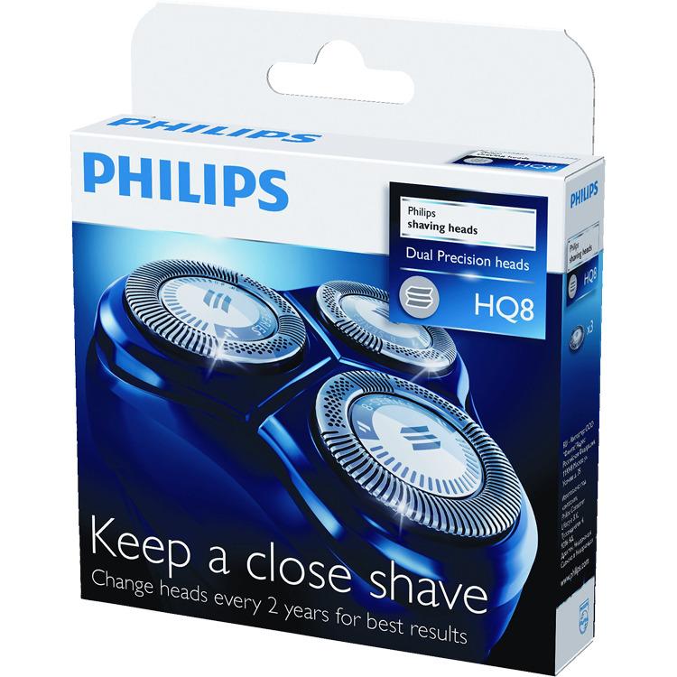 Philips HQ8/50 3X Scheerkop