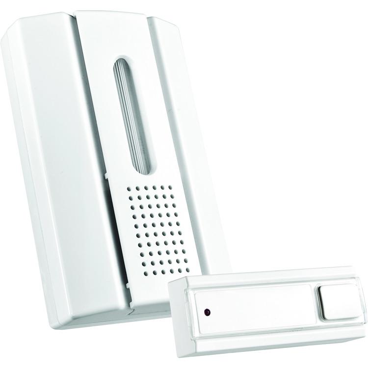 KlikAanKlikUit ACDB-7000AC Draadloze deurbel