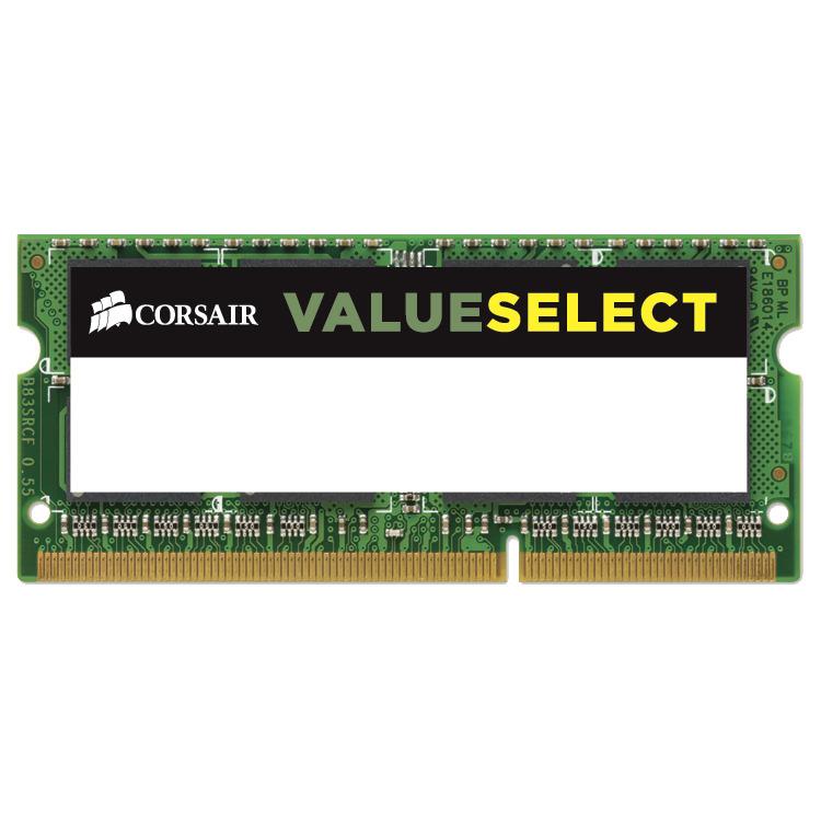 D3S 8GB 1333-9   Value Select LV     COR
