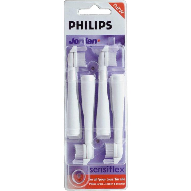 Philips Sonicare Sensiflex HX2014 (4 stuks)