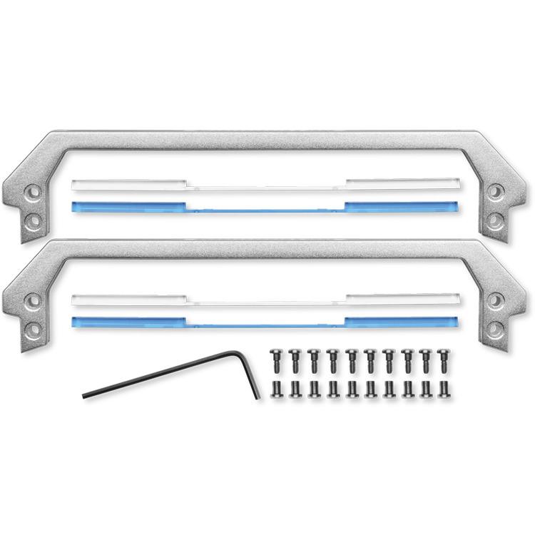 DOMINATOR Platinum Light Bar Upgrade COR